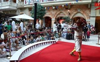 الصورة: دبي في عيون زوارها: احترام لإنسانيتنا ونعمة الأمان