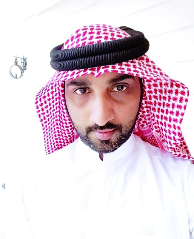 سعود الظاهري