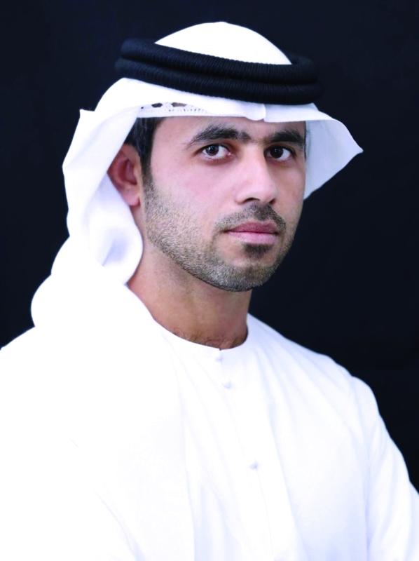 أحمد الشحي