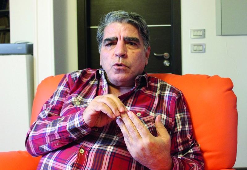 التهميش والفوضى يجبران محمود الجندي على اعتزال الفن - البيان