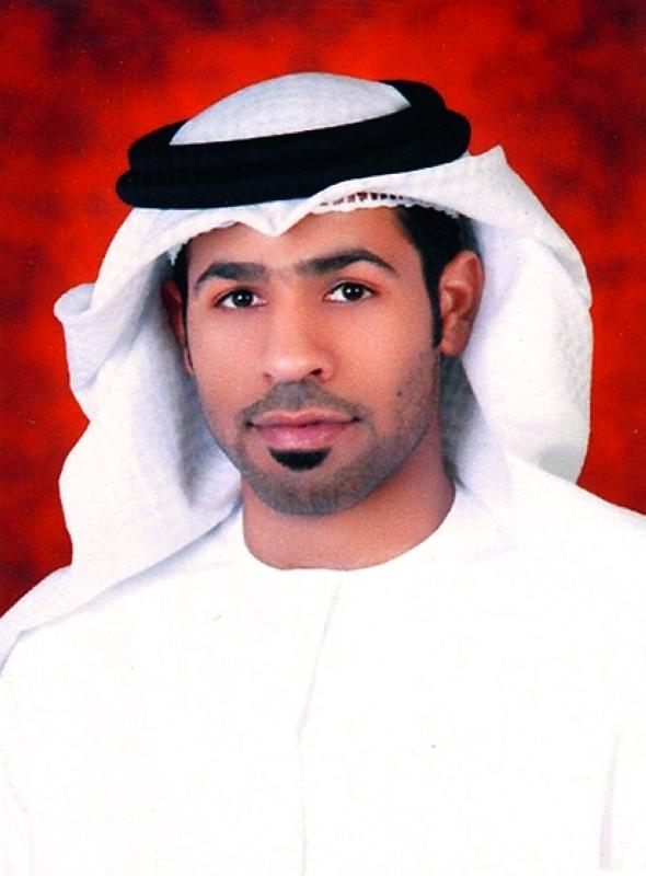 ■ عبدالله بن فاضل