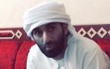 """الصورة: شقيق الشهيد الحساني لـ """"البيان"""" : مشاعر فخر لاستشهاده مدافعاً عن الحق"""