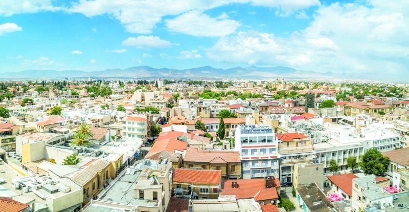 مدينة نيقوسيا