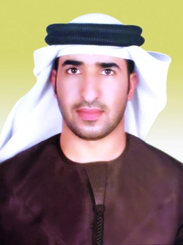 أحمد الشري