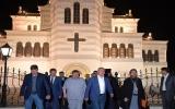 الصورة: الرئيس الروسي يقترح تحويل القرم إلى مكة!