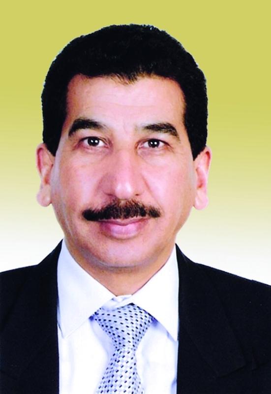 أحمد العموش