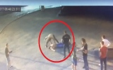 الصورة: الصورة: شاهد.. مقتل بطل العالم الروسي في رفع الأثقال خلال شجار