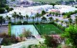 الصورة: حديقة التل: جدارية نشاطات.. ومقصد زيارات