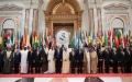 الصورة: ترامب: قمة الرياض طريق حل الأزمة