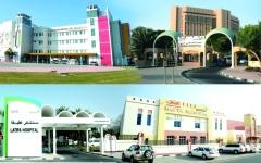 الصورة: «صحة دبي» تتغلب على تحديات تطبيق «سلامـة» بخبرة كوادرها وتعاون المراجعين