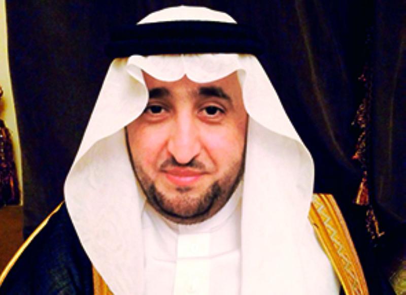 د. عبد الله بن عبد العزيز القرشي خبير الدراسات الأمنية والاستراتيجية