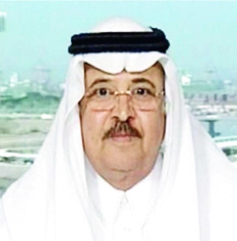 الخبير العسكري السعودي العميد الركن متقاعد علي التواتي