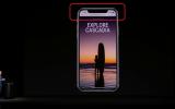 الصورة: تعرف على أسوأ مشكلة في «آيفون X» الجديد