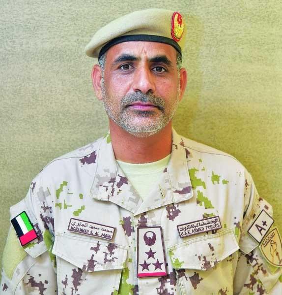 محمد الجابري: حصن الاتحاد ينسجم مع قيم الوحدة والاستقرار