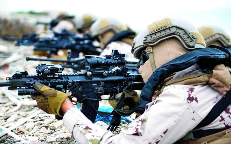 جاهزية عالية لقواتنا المسلحة للتصدي للتهديدات المختلفة | وام