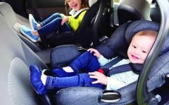 الصورة: عربات الأطفال  إرشادات لزيادة الأمان والسلامة
