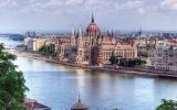 الصورة: بودابست ملكة الدانوب والسياحة العلاجية