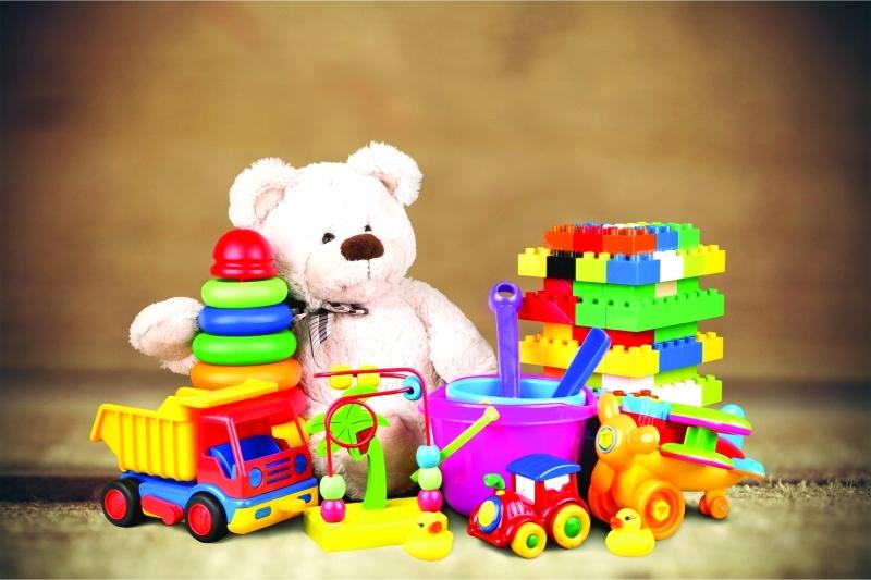 ألعاب الأطفال تسلية محفوفة بمخاطر صحية وجسدية البيان