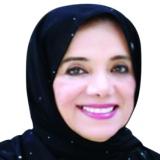 الصورة: أم الإمارات.. أم العطاء