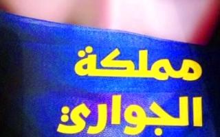 الصورة: الصورة: مملكة الجواري حكاية يمنية تاريخية