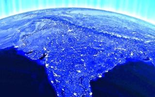 الصورة: الهند.. دمج وتكامل اقتصادي قهرا التحديات
