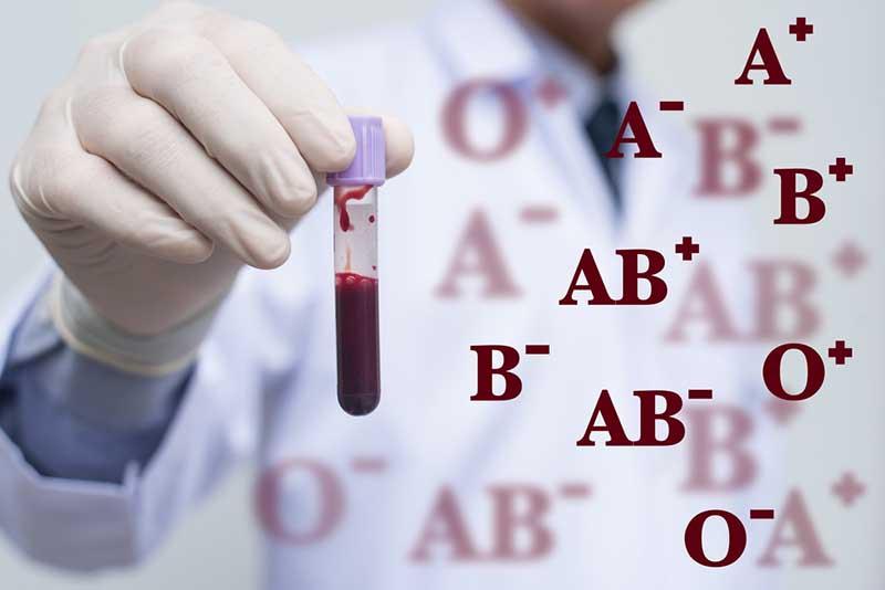 من فصيلة دمك.. تعرف على مرضك القادم - البيان الصحي - حياة - البيان