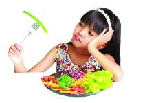 الصورة: 10 نصائح لتحفيز الأطفال على الأكل
