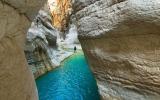 الصورة: «عمان» أنماط سياحية متعددة تجتذب السياح