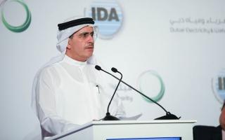 الصورة: فوز الإمارات بمؤتمر تحلية المياه.. رحلة طويلة ورؤية مستدامة
