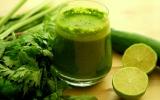 الصورة: فوائد صحية مذهلة لعصير البقدونس