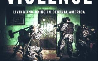 الصورة: «تاريخ من العنف».. الحياة والموت في أميركا الوسطى