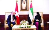 الصورة: القبيسي: التحالف العربي جاء لتنفيذ الشرعية الدولية