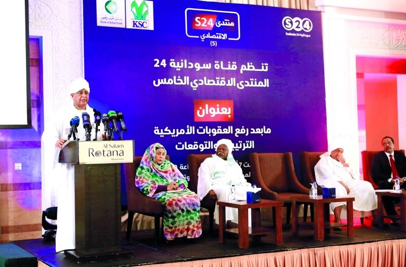 السودان بلا عقوبات أميركية..  ثمرة تكاتف الدبلوماسية الإماراتية السعودية - البيان