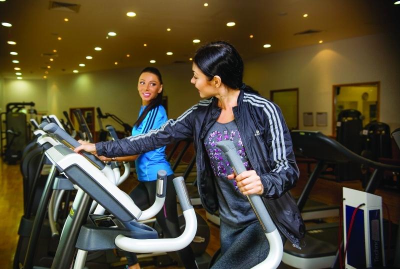 «يلا دايت» في الشارقة.. لتعزيز الرياضة والرشاقة في المجتمع - البيان