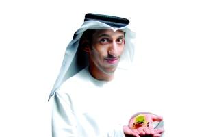 الصورة: الصورة: محمد الشامسي:22 ملياراً عائدات متوقعة لـ «دبي للتنقل الذكي»
