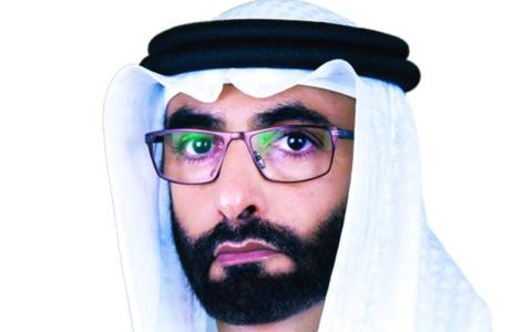 الصورة: الصورة: الإمارات تجابه تهديدات المستقبل باستراتيجية ممنهجة