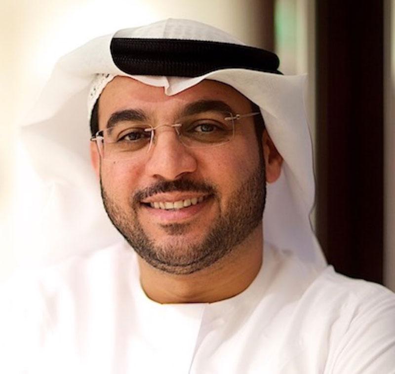 تعيين سعيد محمد العطر مديرا عاما للمكتب التنفيذي بإمارة دبي - البيان