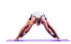 الصورة: تمارين العضلات تساهم في تحسين التوازن وتجنب مشكلات ألم أسفل الظهر