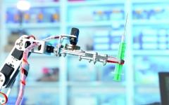 الصورة: «صحة دبي» الأولى شرق أوسطياً في تـطبيق الصيدلية الذكية