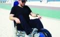 الصورة: نبيل محمد.. من عاشق ولائم إلى بطل رياضي