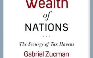 الصورة: «التهرب الضريبي» واستنزاف ثروات الأمم
