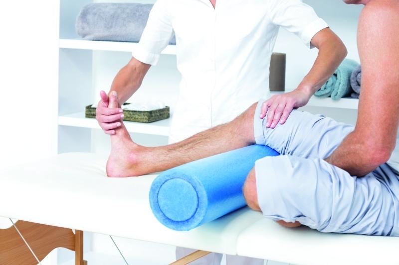 «دبي للعلاج الطبيعي».. رعاية متميزة بأحدث التقنيات - البيان