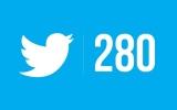 الصورة: تويتر يبدأ بتفعيل 280 حرفاً لكافة المستخدمين اليوم