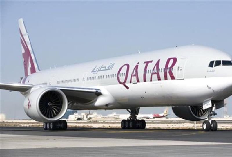 نتيجة بحث الصور عن طائرة قطر