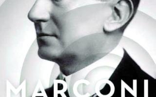 الصورة: ماركوني.. مخترع اللاسلكي الذي غيّر العالم