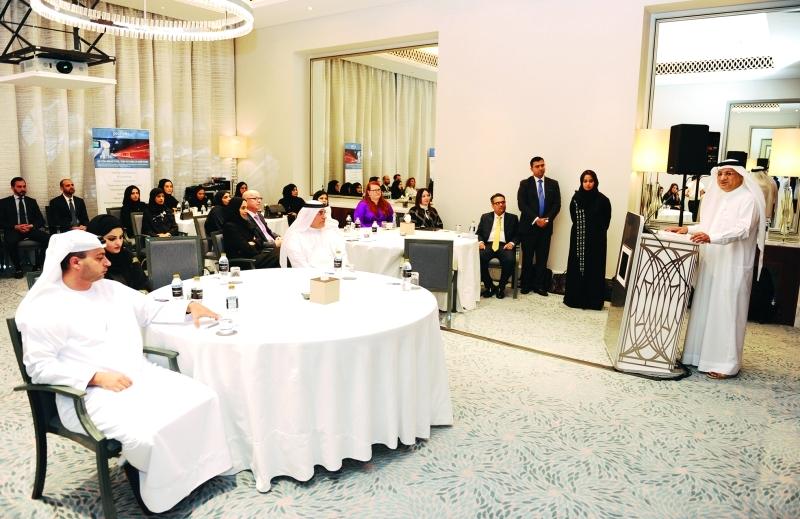 «صحة دبي» تعتمد أساليب وتقنيات لإدارة المخاطر - البيان
