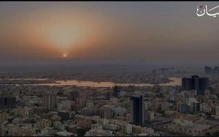 الصورة: عجمان.. طموح يعانق السماء