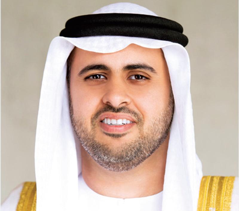 ذياب بن محمد بن زايد:يوم لاستحضار مسيرة الآباء المؤسسين - عبر الإمارات -  أخبار وتقارير - البيان