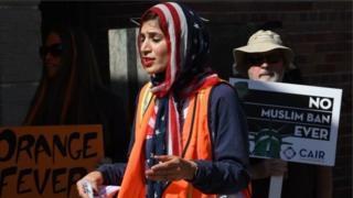 المحكمة العليا الأميركية تقر حظر سفر مواطني 6 دول مسلمة لأميركا