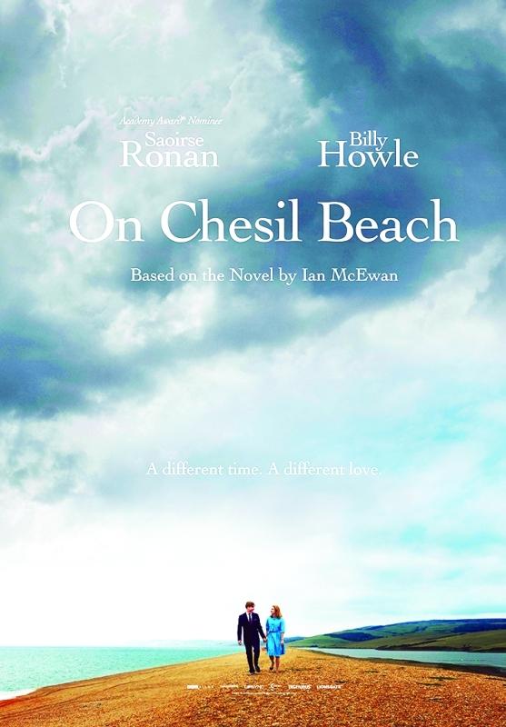 الصورة : On Chesil Beach